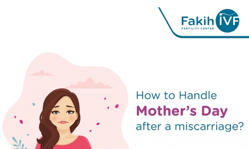 How to Handle Mother's Day after a miscarriage?