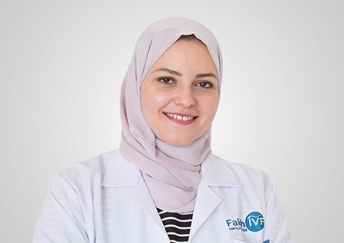 Dr. Hend Abdo