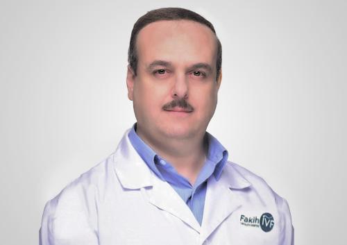 الدكتور وائل المعاني