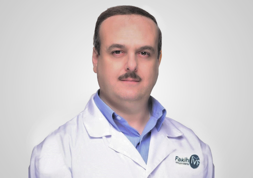 Dr. Wael Al-Ma'ani